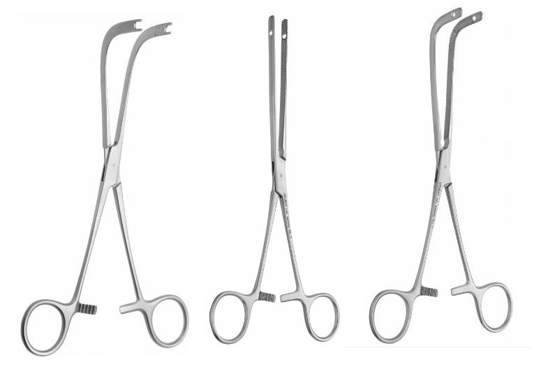 Image for Medesy Arnohold Forceps