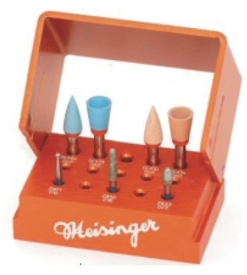 Image for Luster Zirconia Kit
