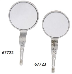Image for Double-Sided Front Surface Mirror