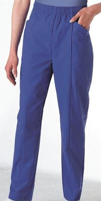 Image for Angelstat® Ladies Slant-Pocket Scrub Pants