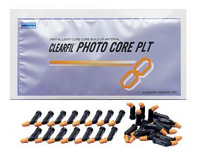 Image for Clearfil Photo Core Plt