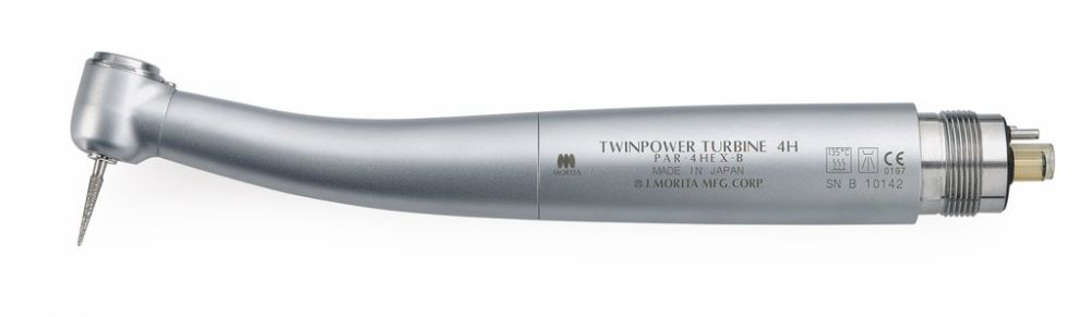 TwinPower Turbine® Basic Handpiece