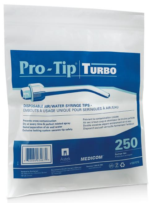 Image for Pro-tip™ Turbo