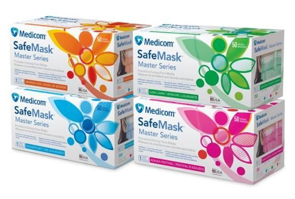 Image for Safemask® Master Series