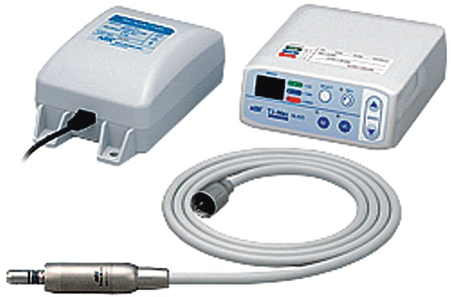 Image for Ti-max Nl400  Integrated System