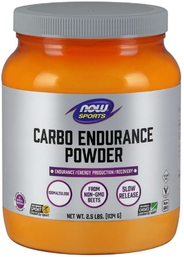 Carbo Endurance Powder