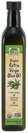 Extra Virgin Olive Cooking Oil