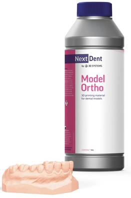 NextDent Model Ortho