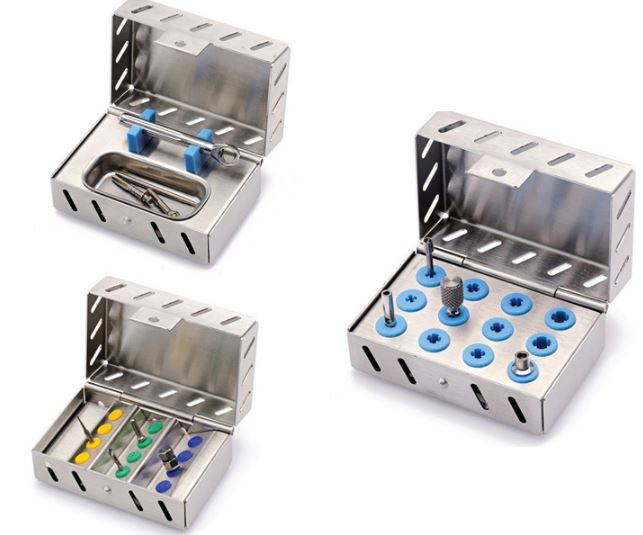 Image for Implantology Mini Kit Cassettes