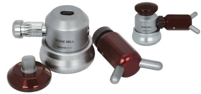 Image for Brite Sources Table Bone Mill