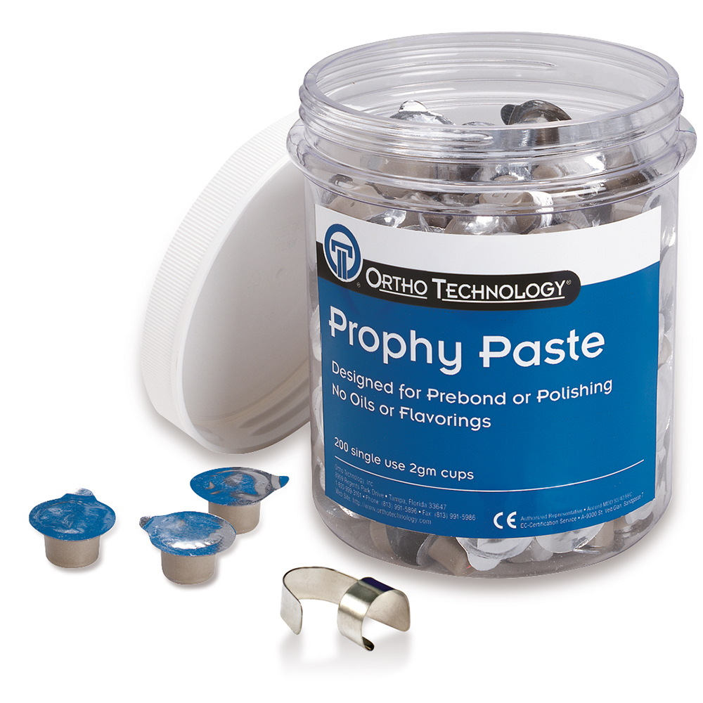 Ortho Technology Prophy Paste