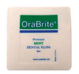 Image for Orabrite Floss