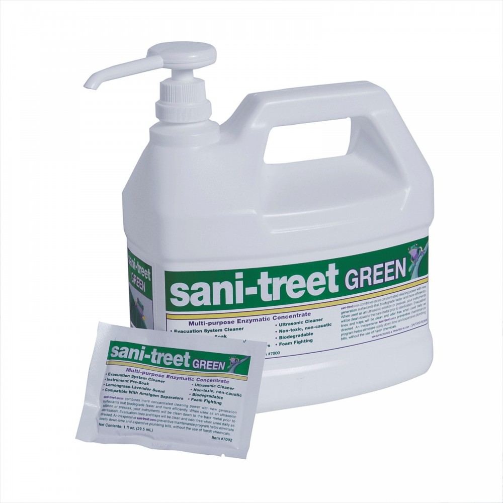 Image for Sani-treet Green®