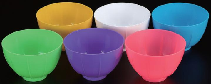 Image for Disposable Mixing Bowls
