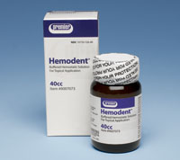 Image for Hemodent