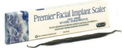 Image for Premier Facial Implant Scaler