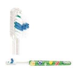 Image for Oral-b Designs 20 Child Toothbrush