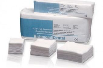 Image for Richmond Poly/rayon Sponges