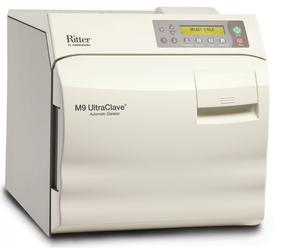 Image for M9 Ultraclave® Automatic Sterilizer
