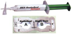 Image for Rsa Roeko Seal Automix