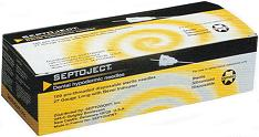 Septoject Dental Injection Needles