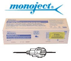 Image for Monoject Needles #400