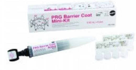 Image for Prg Barrier Coat