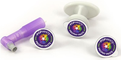 Image for Popwhite® Prophy Paste