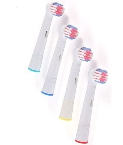 Generic Oralb Oscillating Toothbrush Heads Image