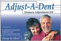 Image for Adjust-A-Dent
