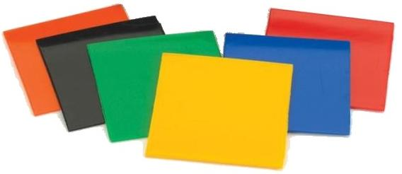 Image for Proform Mouthguard Resin Sheets, Square