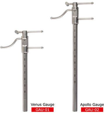 Venus And Apollo Gauge