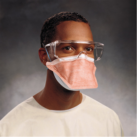 Image for Pfr 95® Particulate Filter Respirator Mask