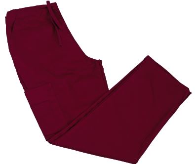 Image for Unisex Scrub Pants #p102
