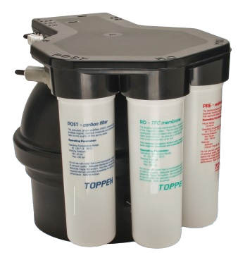 Rodi Water Purification Unit (Toppen Dental) Dental Product