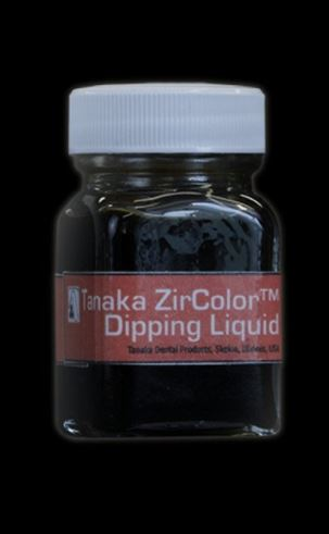 Image for Zircolor™  Coloring Dipping Liquid