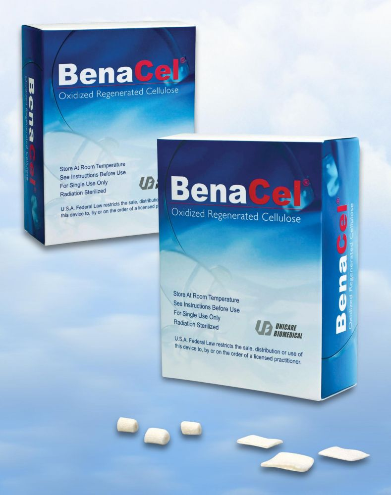 Image for Benacel®