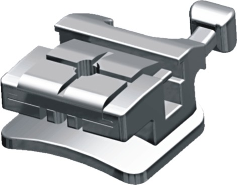 Image for Protect Self Ligating Brackets M-series - .022