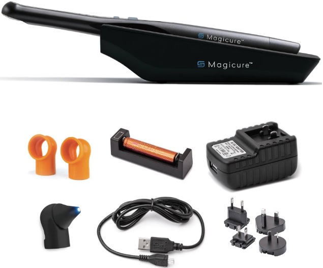 Image for Magicure Curing Light System