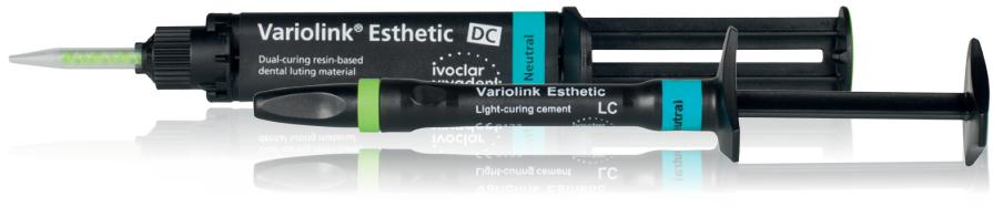 Image for Variolink Esthetic Dual Cure