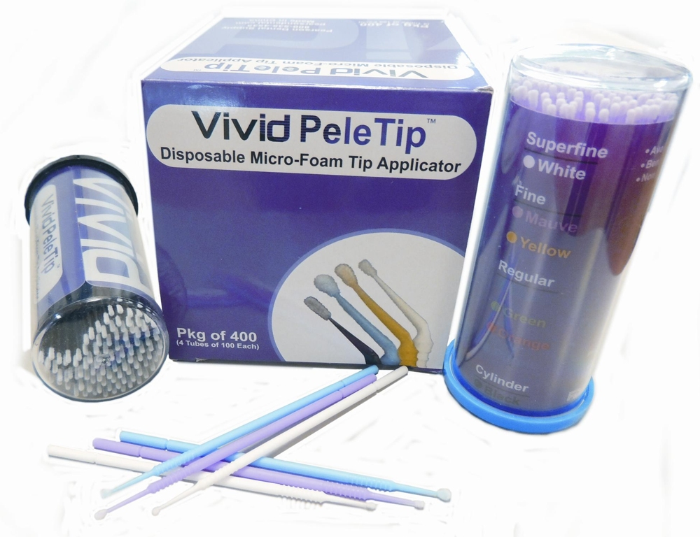 Image for Vivid Peletip