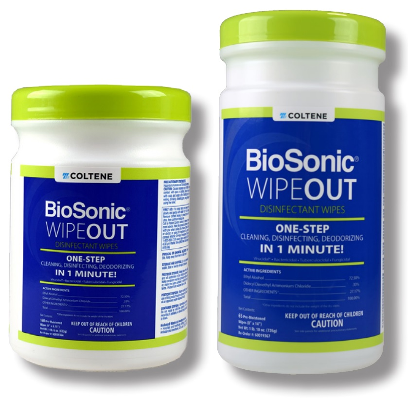 Image for Biosonic Wipeout