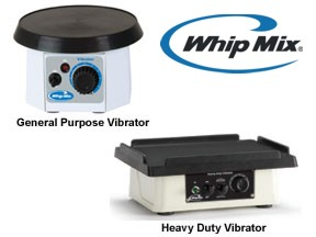 Image for Whip Mix General Purpose Vibrators