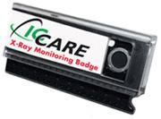 Image for X-ray Monitor Badges (mail Back)
