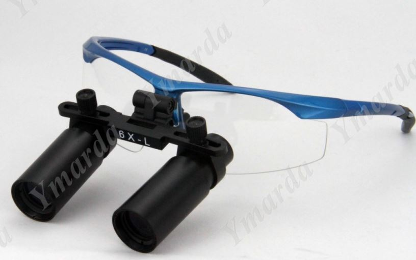Image for Cm Headband Series Loupes 3.5x