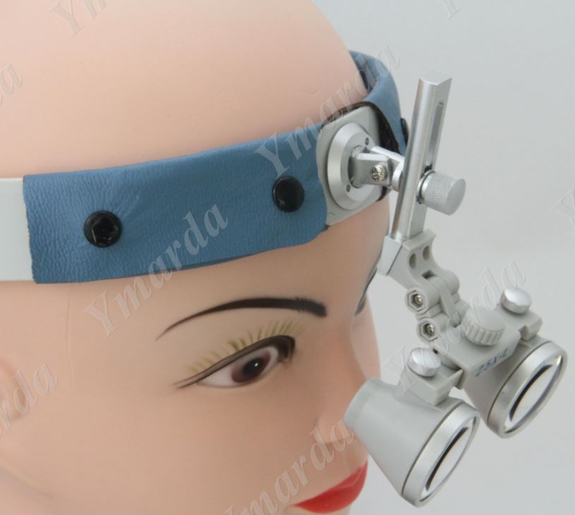 Image for Ch Headband Series Loupes 2.5x