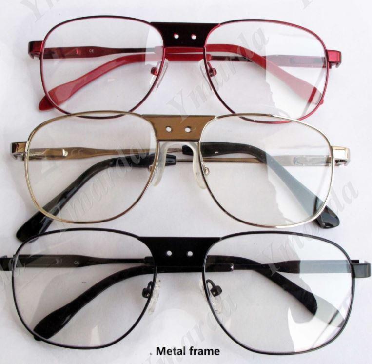 Metal Loupes Frames (Ymarda Optical) Dental Product | Pearson Dental