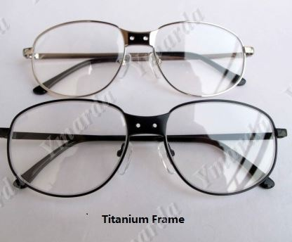 Titanium Loupes Frames (Ymarda Optical) Dental Product | Pearson Dental