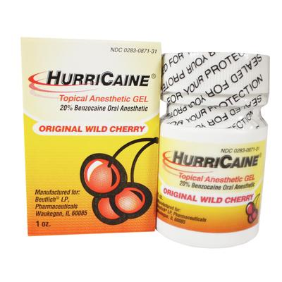 Image for Hurricaine®