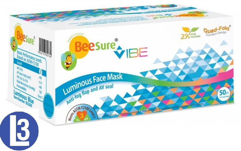 Image for Vibe Face Mask